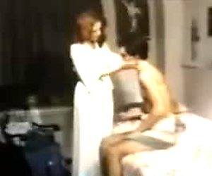 Step Mom seduces son into fucking her more vids - Hotmoza.com