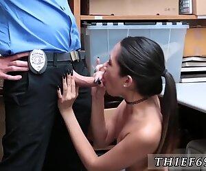 Couple caught in park xxx Habitual Theft - Jade Noir