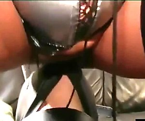 Worshipping my mistress her big ass and pussy
