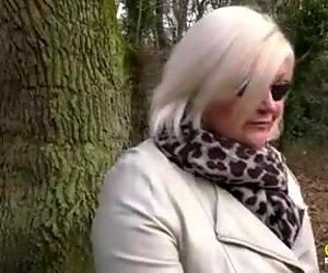 Oldnanny Brittiläinen Povekas KYPSÄ LESBO