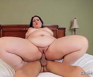 Fat Woman Loves Long Schlongs