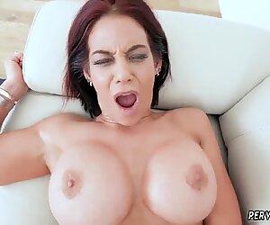 Ryder Skye äitipuolen seksiistunnoissa