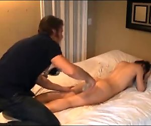 EXGF Tender Vagina Massage