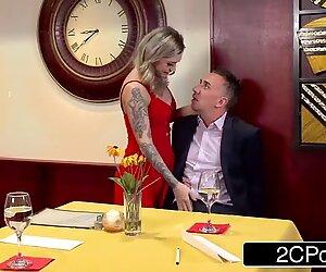 Fucking His Favorite Pornstar Kleio Valentien