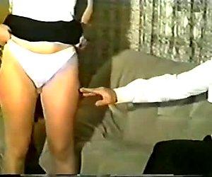 Sadomasochismus - Sub dominiert von Mann und Frau