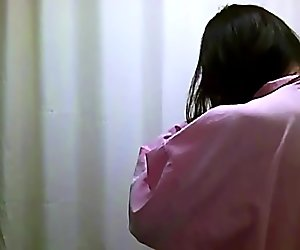 Dressing room voyeur 4