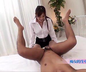 Kana Miura sucks ans fucks in amazing hard-core point of view vid  - More at 69avs com