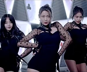 AoA - Bing Bing Korean PMV